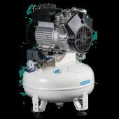 4-TEK MIRAGE 70 Compressore Dentale monostudio